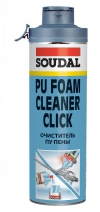 Foam Cleaner Click & Clean