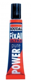 SOUDAL FIX ALL ULTRA POWER